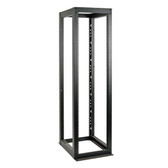SR4POST48HD | 48U Heavy-Duty 4-Post SmartRack Open Frame Rack - Organize and Secure Network Rack Equipment