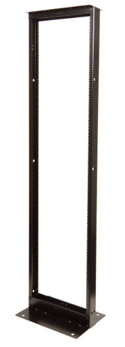 RS1-07-S | Siemon 2-Post Value Rack