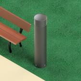 3032 | Oberon Wireless NetPost™ Medium Duty Fiberglass Wireless Bollard