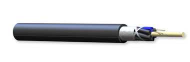 002EU4-T4701D20: Corning ALTOS® Loose Tube, Gel-Free, All-Dielectric Cable with FastAccess™ Technology, 2 F, Single-mode (OS2)