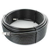 Wilson Electronics 951175: 75 ft. RG11 Cable with F Connectors