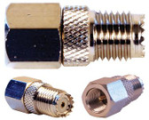 Wilson Electronics 971110: FME Male - Mini UHF Female Connector
