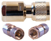 Wilson Electronics 971105: FME Male - MINI UHF Male Connector
