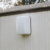 3001-00 | Oberon: Outdoor AP and Antenna Concealment Shroud