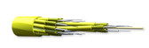 012E61-31331-24: Corning an-Out Tight-Buffered Cable, Riser, 12 F, 2.9 mm Subunits, Single-mode (OS2)