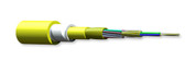 012E81-33131-D1: Corning MIC® DX Tight-Buffered Armored Cable, Riser, 12 F, Single-mode (OS2)