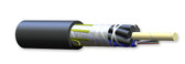 012EN4-T4S01A20: Corning SOLO® ADSS Short-Span, Loose Tube, Gel-Filled Cable, 12 F, Single-mode (OS2)