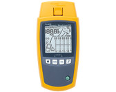 MS-POE   Fluke Networks: Microscanner PoE with carrying case
