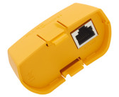 MS-POE-WM   Fluke Networks: Replacement Microscanner PoE Wiremap Adapter