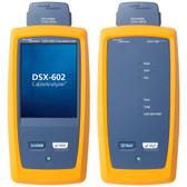 DSX-602 | Fluke Networks: DSX-602 CableAnalyzer™ 500 MHZ V2,