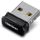 TEW-648UBM | TRENDnet: 150Mbps Micro Wireless N USB Adapter