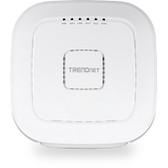 TEW-826DAP | TRENDnet: AC2200 Tri-Band PoE+ Indoor Wireless Access Point