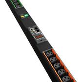 VP43301 | Vertiv Geist Rack PDU – Combination Outlet| C13 / C19| 30A| 208V