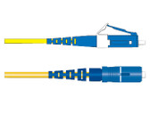 047202R5120003M: Corning Plug & Play™ Universal Systems Jumper, Single-mode (OS2), 3 m