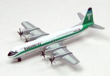 L-188 Electra Transamerica, N860U