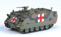 M113 Assault Vehicle US Army, Red Cross