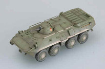 8x8 APC BTR-80 Soviet Army Imperial Guard Troops, Parade Situation