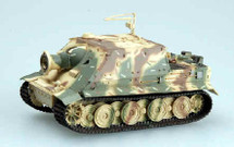 Sturmtiger German Army 1002 (sand/green/brown)