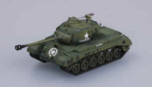 "M26 Pershing US Army 8th Armored Div, ""Alles Kaput"""