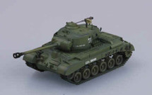 M26 Pershing Display Model US Army