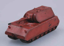 Sd.Kfz.205 Maus German Army (red)