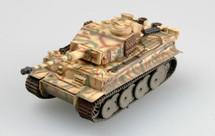 Sd.Kfz.181 Tiger German Army, #1332, Kursk, USSR, 1943