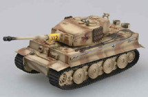 Sd.Kfz.181 Tiger German Army sPzAbt 505, #312