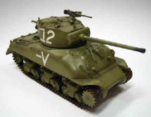 M4A1 Sherman Isreali Army Armored Bgd, #12