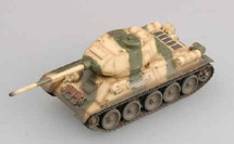 T-34 Iraqi Army Display Model