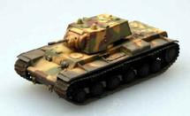 KV-1 Heavy Tank Soviet Army, 1941
