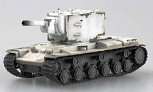 KV-2 Heavy Tank Russian Army