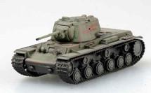 KV-1 Heavy Tank Russian Army (beige), 1942