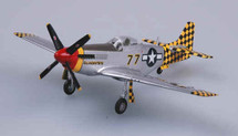 P-51D Mustang IV USAAF 319th Fighter Sqn., 325th Fighter Group, Italy 1945