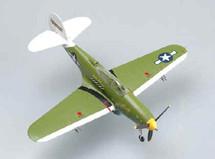 """P-39Q Airacobra """"Snooks 2nd"""", William Shomo"""