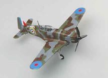 MS.406 Armee de l'Air No.2 Fighter Flight