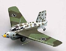 Me 163B Komet Display Model Luftwaffe II./JG 400