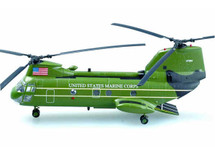 CH-46F Sea Knight Helicopter 157684 HMX-1 Experimental Squadron