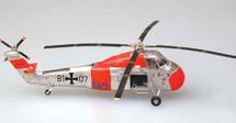 CH-34C Choctaw Marineflieger SAR