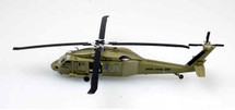 "UH-60 Black Hawk US Army 101st Airborne Div, ""Midnight Blue"""