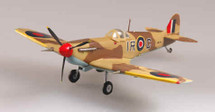 Spitfire Mk V Display Model RAF No.224 Sqn, 1943