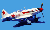 MiG-3 Soviet 12th IAP Moscow Air Defense 1942