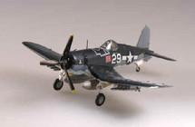 "F4U Corsair USN VF-17 Jolly Rogers, ""White 29"", Ira Kepford, 1944"