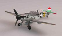 Bf 109G Hungarian AF, 1944