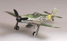 Fw 190D Display Model Luftwaffe IV/JG 2 Richthofen, 1945
