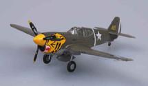 P-40E Warhawk USAAF 343rd FG, 11th FS Aleutian Tigers