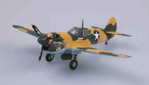 P-40E Warhawk USAAF 49th FG, 9th FS, 1941