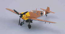 Bf 109E Luftwaffe 1./JG 27