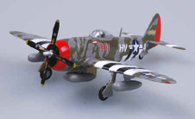 P-47D Thunderbolt USAAF 56th FG, 61st FS, Gabby Gabreski