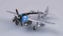 P-47D Thunderbolt USAAF 354th FG, 355th FS