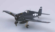 F6F Hellcat USN, CAG David McCampbell